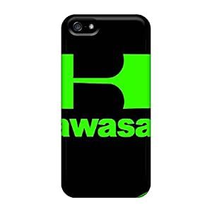 Special Mwaerke Skin Case Cover For Iphone 5/5s, Popular Kawasaki Phone Case by lolosakes