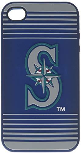 (Seattle Mariners 2013 Team Logo Silicone Ai4 Cover)