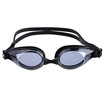 c657afbd854 JIEJIA® Swimming Goggles Adult UV Protection Optical Swim Silicone Anti-fog  Coated Water diopter