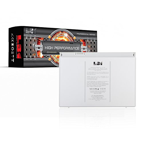 LB1 High Performance Battery Macbook product image
