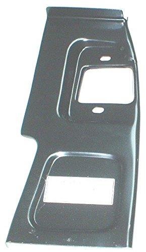 Door Pillar Repair Panel - Front Lower - LH - 55-59 Chevy GMC Truck ('55 2nd (Lower Door Pillar)