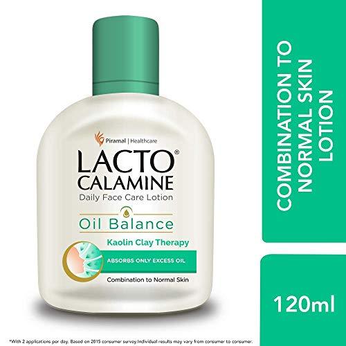 Lacto Calamine Oil Control