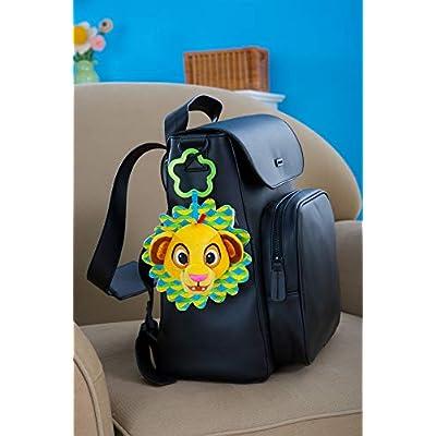 Lamaze Disney Lion King, Simba Clip On Baby Toy : Baby