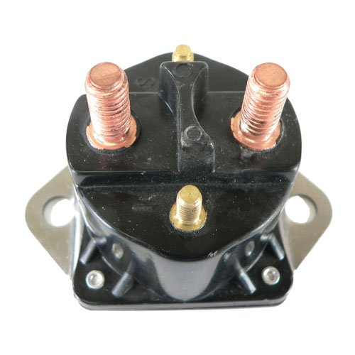 amazon com 4 winch solenoid for warn 12 volt heavy duty 28396 amazon com 4 winch solenoid for warn 12 volt heavy duty 28396 automotive