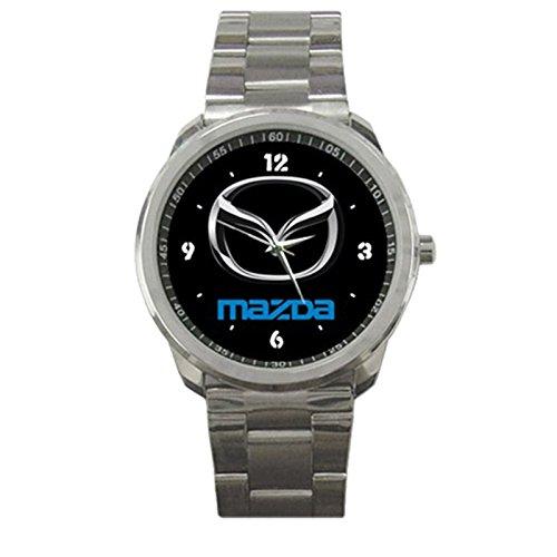 mazda-black-logo-sport-metal-watch-special-edition