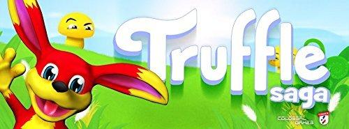 Truffle Saga [Download] (Kisses Truffle)