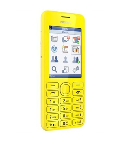facebook free download for nokia 206
