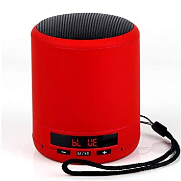 Mini Altavoces Bluetooth Altavoz inalámbrico portátil ...