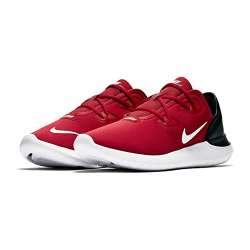 Multicolore 601 White Hakata Nike black Scarpe Fitness da Gym Uomo Red nBqAfgqX