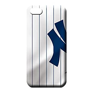 iphone 5 5s cover High Quality style phone carrying shells new york yankees mlb baseball