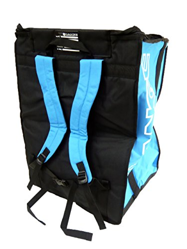 Dynastar-Lange STARTING BAG Rennläufer Ski Tasche