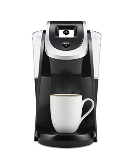 Keurig 2.0 Brewer, K200, Black