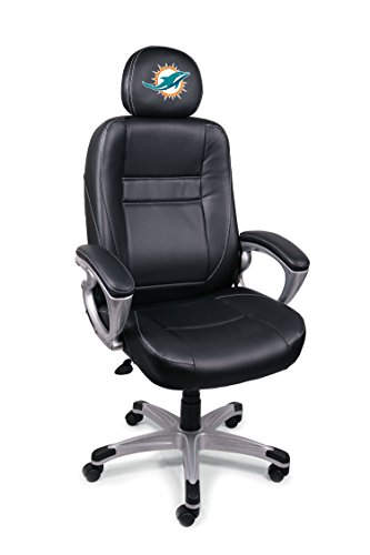 Miami Dolphins Office Chair Price Compare