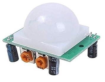 Runfon pyroelectrische infrarot pir bewegung sensor detektor