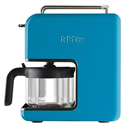 Cafeteira Azul Kmix Cm023 Kenwood 220V