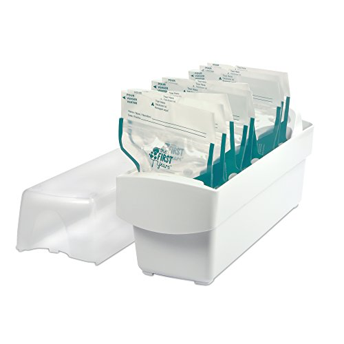 freezer bag organizer - 1