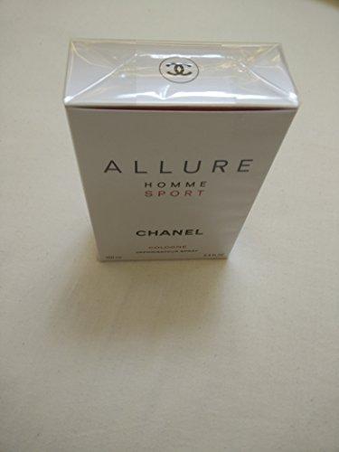allure homme sport cologne 100ml newwwww (Chanel Allure For Men)