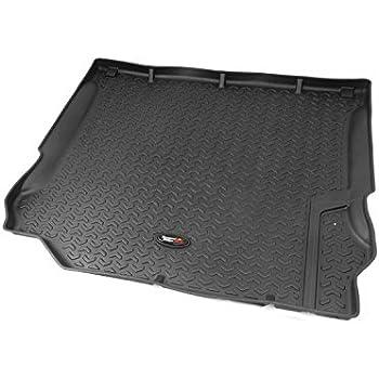Amazon.com: Mopar 82213184 Molded Cargo Tray: Automotive