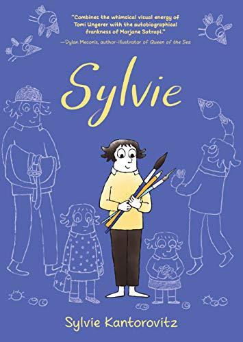 Book Cover: Sylvie