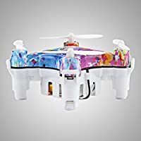 CX-10DS 4CH 6Axis Mini RC Quadcopter 2.4G Phone Control Toys Helicopters
