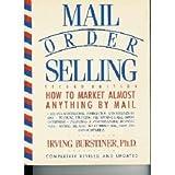 Mail Order Selling, Irving Burstiner, 013546045X