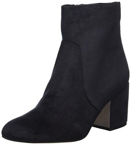 Black Stiefel Damen Velvet Schwarz Tamaris 25964 gnOwTwx