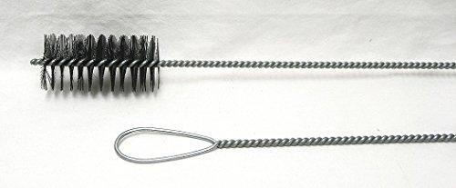 Furnace Boiler Brush, Dia 2, Length 42