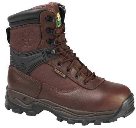 Nylon Composite Boot (12