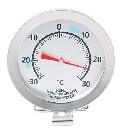Compra Sunartis 1-4009 T720DL - Termómetro para frigorífico y ...