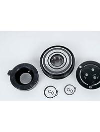 ACDelco 15-40512 GM Original Equipment Air Conditioning Compressor Clutch Kit