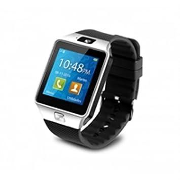 """3GO I13 1.54"""" IPS Plata Reloj Inteligente - Relojes Inteligentes (3,91 cm"""