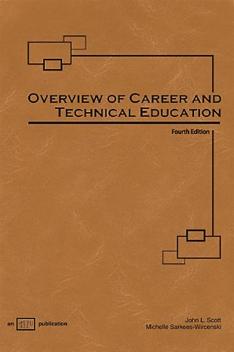 Download By John L. Scott - Overview of Career and Technical Education: 4th (fourth) edition pdf