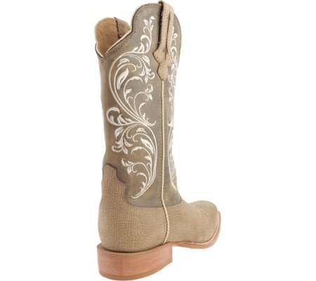 Twisted X Boots WRR0003 Red River (Women's) ECltiRA9L