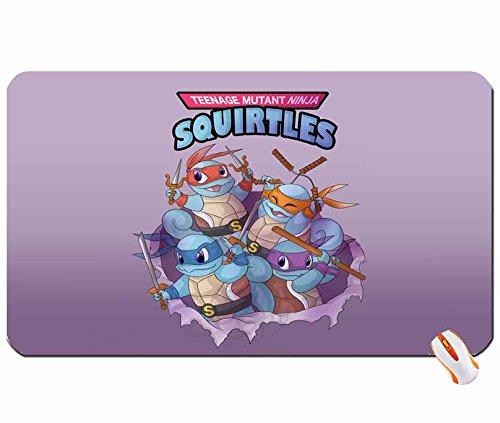 Anime pokemon ninjas tortugas ninja mutantes squirtle ...