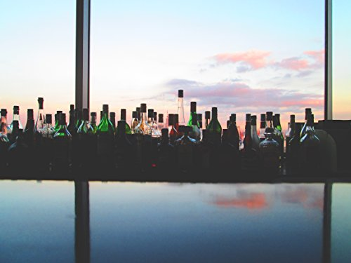 Bottles And Sunset ()