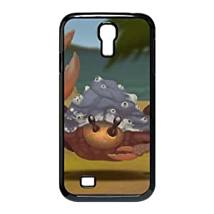 PielJunk Monsters Samsung Galaxy S4 9500 Cell Phone Case Black xlb2-201799