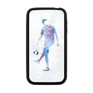 ORIGINE Soccer FC Barcelona Blaugrana Neymar Black Phone Case for Samsung Galaxy S4
