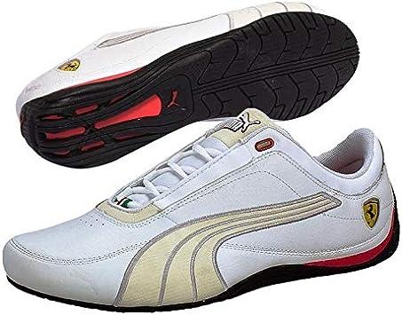 chaussures ferrari puma
