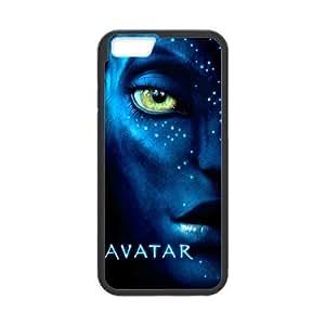 CSKFUipad iphone 6 4.7 inch Case, [Avatar] ipad iphone 6 4.7 inch Case Custom Durable Case Cover for iphone 6 4.7 inch iphone 6 4.7 inch TPU case(Laser Technology)