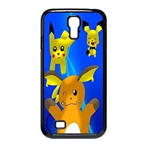 Samsung Galaxy S4 I9500 Phone Case Pikachu C-CZ27035