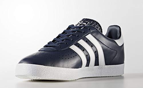 Zapatillas Ftwbla para de Hombre Adidas 350 Deporte Azul Dormet Maruni 5xq8wSUwI