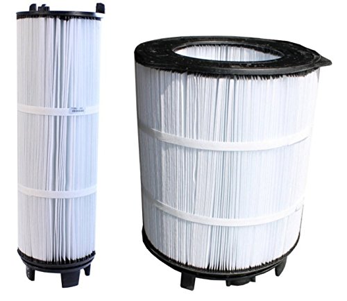 2) Sta-Rite System 3 25022-0203S+25021-0202S Swimming Pool Filters Set S8M150 by Sta-Rite