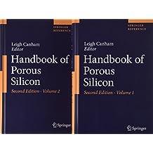 Handbook of Porous Silicon