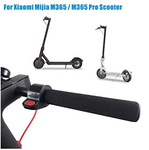 Tinke Prolunga per Scooter Prolunga Manubrio in Spugna Antiscivolo per Scooter Xiaomi M365 / M365 PRO 5 spesavip