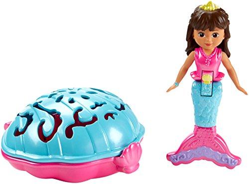 Fisher-Price Nickelodeon Dora and Friends Dive and Splash Me
