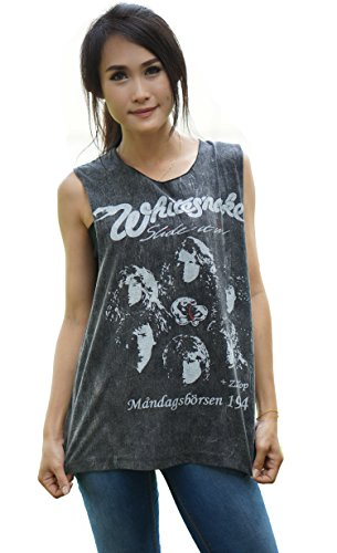All About Rock The Rolling Stones Band Shirt (Black) - 1