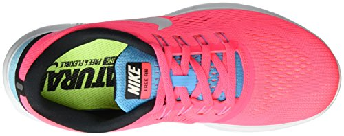 Blue 602 Running Nike White 831509 Off Pink Free Racer RN Womens Run ZxwZgTqv8