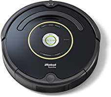 Robot Aspirapolvere iRobot Roomba 650