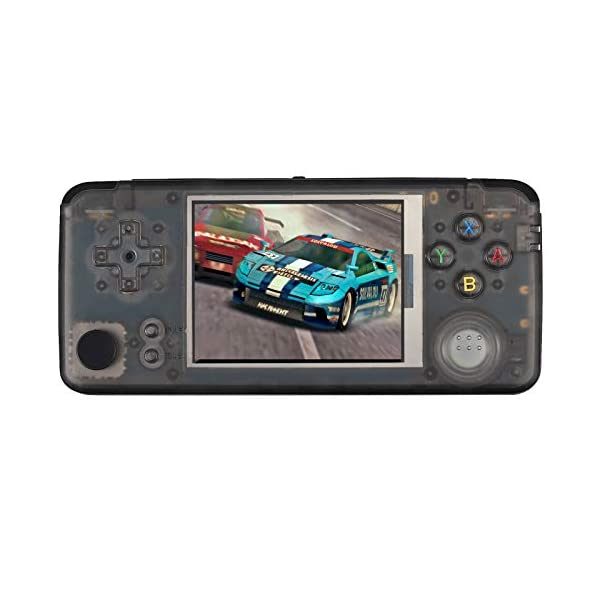LiNKFOR Handheld Game Console