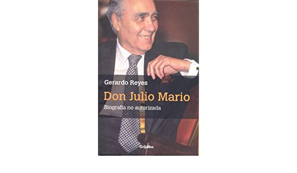 Amazon don julio mario spanish edition ebook gerardo reyes amazon don julio mario spanish edition ebook gerardo reyes kindle store fandeluxe Image collections